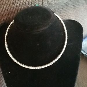Jewelry - bling necklace